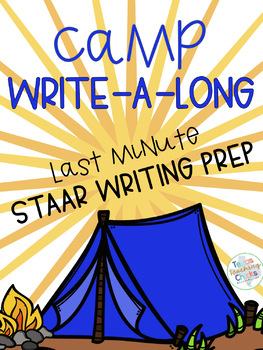 Camp Write-a-Long