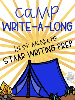 Camp Write-a-Long