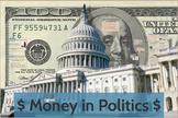 Campaign Finance/Money in Politics Prezi AP Aligned
