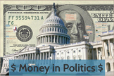 Campaign Finance/Money in Politics Prezi AP Aligned