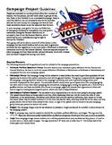 Campaign Project - Electoral College