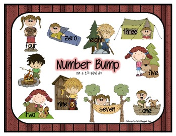 Camper Number Bump