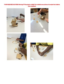 Campfire Challenge - A Creative Problem Solving Activity