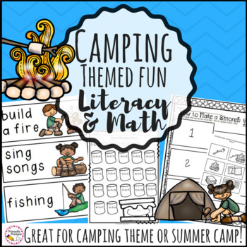 Camp & Camping Activities