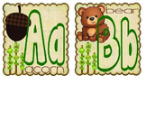 Camping ABC's
