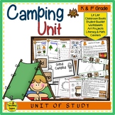 Camping: Activities & Centers