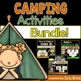 Camping BUNDLE PACK!