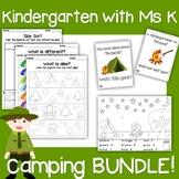 Camping Bundle!