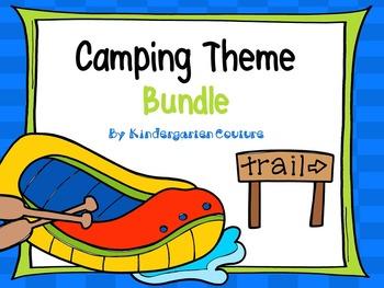 Camping Bundle