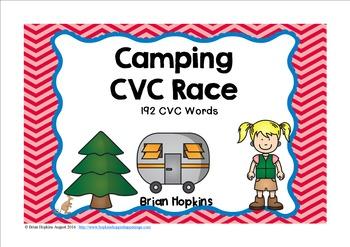 Camping CVC Race
