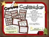 Camping Calendar