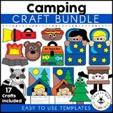Camping Crafts Bundle