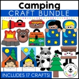 Camping Crafts Bundle