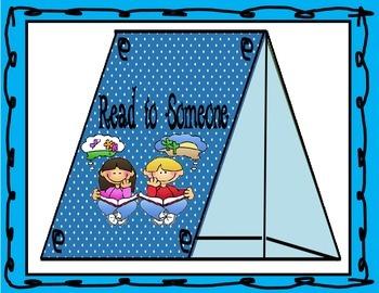 Camping Daily 5