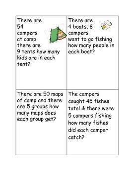 Camping Division