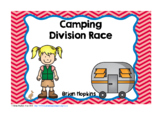 Camping Division Race
