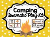 Camping Dramatic Play Kit