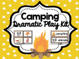Camping Dramatic Play Kit