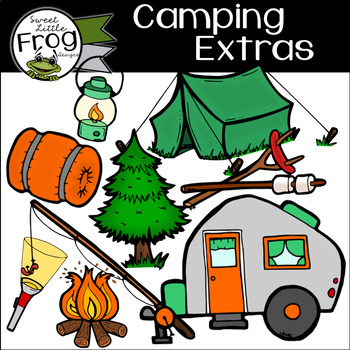 Camping Extras