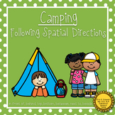 Camping Following Spatial Directions