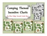 Camping Incentive Charts
