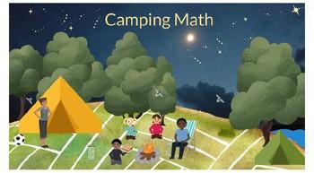 Camping Math
