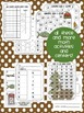 Camping Math & Literacy Centers {Common Core Activities fo