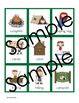 Camping Memory Game - Camping Theme Activity
