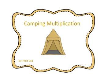 Camping Multiplication