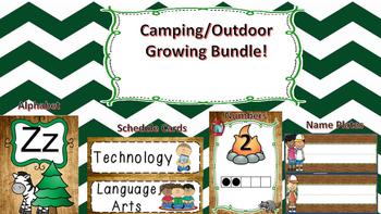 Camping/Outdoor Bundle!!!