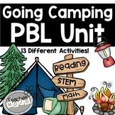 Going Camping: A Math PBL Unit