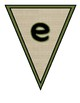 Camping Pennant Happy Campers Banner