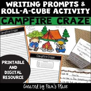 Camping Activity - Campfire Craze