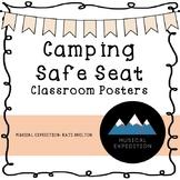 Camping Safe Seat