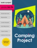 Camping Science Project