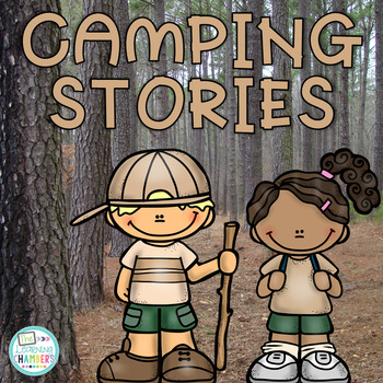 Camping Stories: Main Idea, Comprehension Questions, Facts