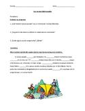 El Campamento (Camping Story)