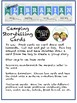 Camping Storytelling Cards