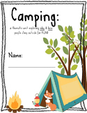 Camping Integrated Thematic Unit