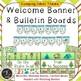 Camping Theme Classroom Decor Bundle