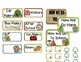 Camping Theme Classroom Decorations Megabundle Pack