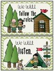 Camping Theme Classroom Rules