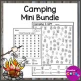 Camping Theme-Special Request