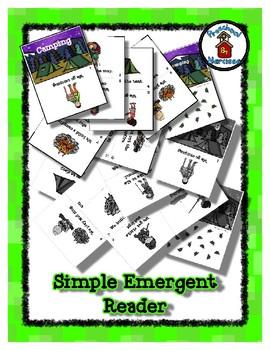 Camping - Theme-a-Day Unit - Preschool Theme
