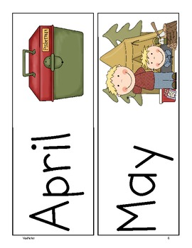Camping Theme- labels and more