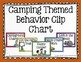 Camping Themed Classroom Bundle: A Growing Bundle
