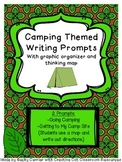 Camping Themed Writing Prompts