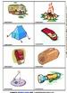 Camping Language {Freebie}