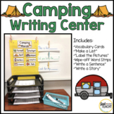 Camping Writing Center