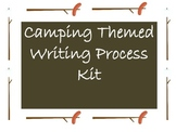 Camping Writing Process Kit
